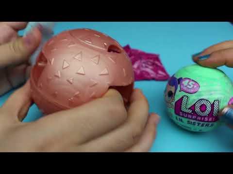 Video LOL Sürpriz Bebek Challenge Sonunda Altın Topu Buldum!!   Yeni 2. Seri LOL Bebekler! Bidünya Oyuncak download in MP3, 3GP, MP4, WEBM, AVI, FLV January 2017
