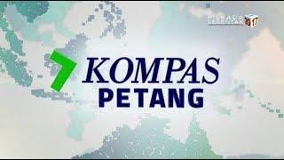 Video KOMPAS PETANG - 18 OKTOBER 2017 MP3, 3GP, MP4, WEBM, AVI, FLV Oktober 2017