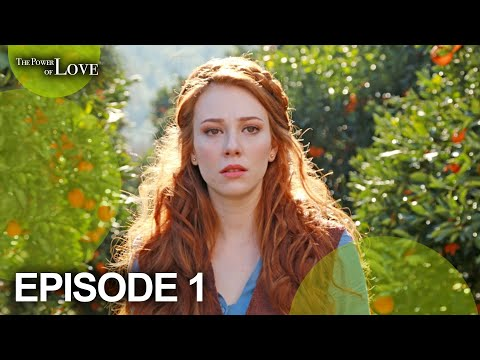 The Power Of Love - Episode 1