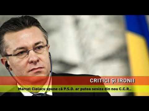 Reacții pe scena politică, după desemnarea lui Florin Cîțu ca premier