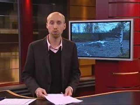 Finska nyheter.
