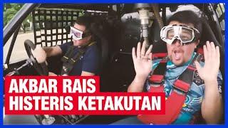 Video Akbar Rais Ketakutan Pas di Ajak Ngedrift Pake Mr. FOX MP3, 3GP, MP4, WEBM, AVI, FLV Januari 2019
