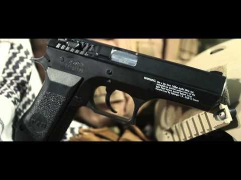 0 Cybergun IWI Jericho 941