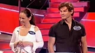 Morten and  Inez    All Star Mr. &Mrs