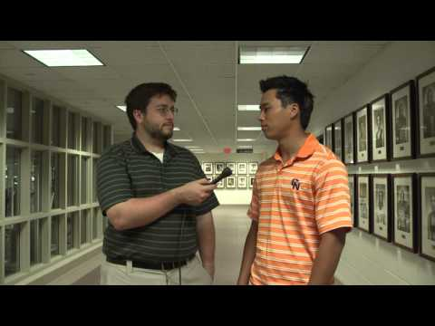 Jonathan Kim-Moss Interview 4-17-13
