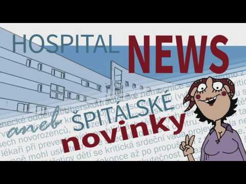 Nemocnice Uherské Hradiště - 8. díl
