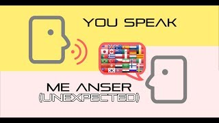 Answer Unexpected : Photo Talk YouTube video
