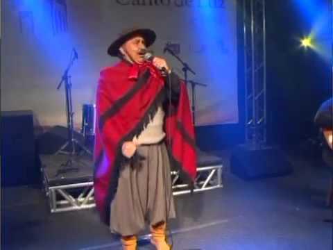 Festival Nativista Canto de Luz