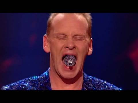 starr - Britain's Got Talent: What more can this guy swallow?! The unforgettable auditionee returns for a dangerous, nail-biting live performance. Do NOT try this at...