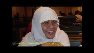 Fariz RM - Your Smile (video klip