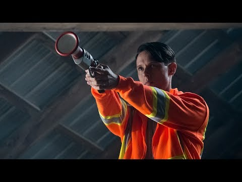 Dirk Gently's Holistic Detective Agency Season 2 (Promo 'Brand New Case')