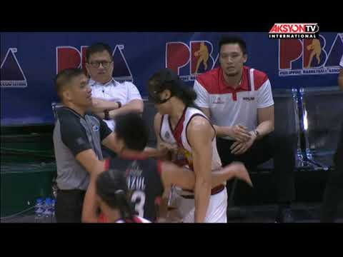 Pba Philippine Cup 2019 Highlights: Phoenix Vs Smb Heated Altercation April 23, 2019