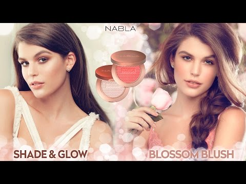 Nabla Blossom Blush Refill Regal Mauve
