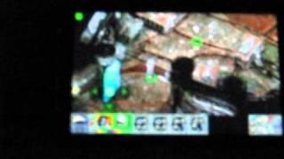 GemRB YouTube video