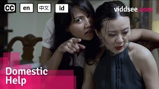 Video Domestic Help - A Chilling Tale Of A Domestic Helper's Revenge // Viddsee.com MP3, 3GP, MP4, WEBM, AVI, FLV Juli 2019