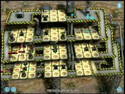 Video of Tower Raiders 3 FREE