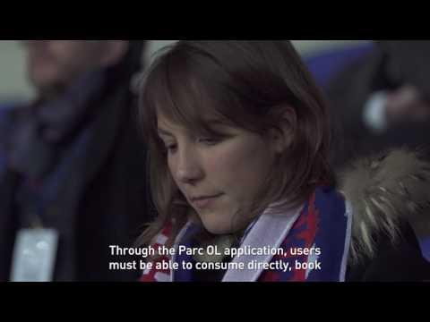 The Olympique Lyonnais