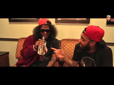 Video: PATisDOPE x ONE on ONE: Ab-Soul