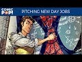 Pitching New Superhero Day Jobs - Elseworlds Exchange