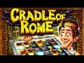 Cradle Of Rome Trailer