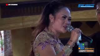 Download Lagu IWAK PEDA (RANGDA ANAK SIJI ) SUSY ARZETTY LIVE DUKU Mp3