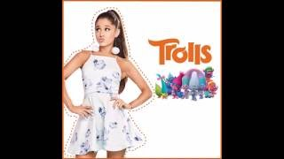 Ariana Grande - They Don't Know (From DreamWorks Animation's