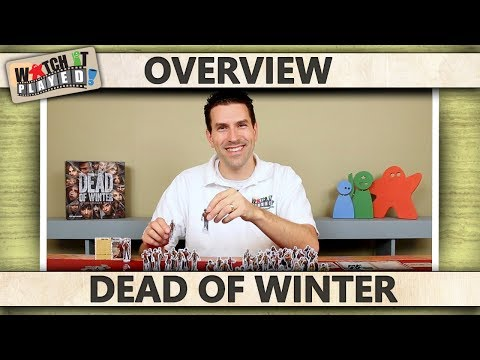 Dead Of Winter - Overview