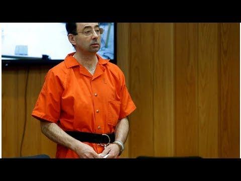 La Universidad de Michigan compensará a las víctimas de Larry Nassar con 500 millones de dólares