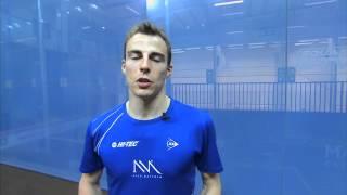 Nick Matthew Coaching Tips - Part 2