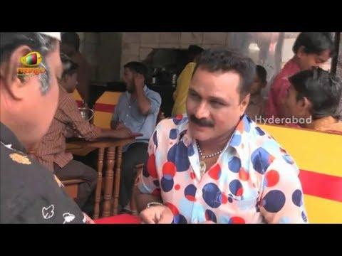 Readymade Dulha - Part 3 - A Hyderabadi Comedy Movie