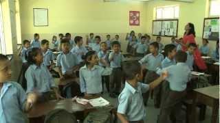 Bharatpur Nepal  City pictures : SOS Hermann Gmeiner School Bharatpur - Nepal