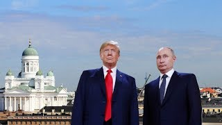 Can Russia-US ties improve after the Finland summit?