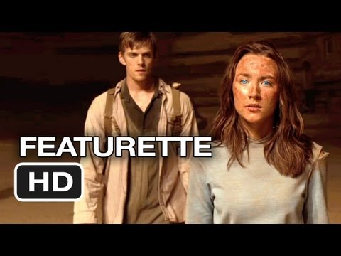 The Host Featurette - Choose To Fight (2013) - Saoirse Ronan Movie HD Video