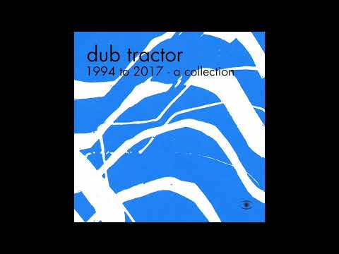 Dub Tractor - Right / Wrong - 0097