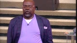 TD Jakes - Demonstration of Faith - Part 2