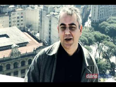 São Paulo Assombrada   Edifcio Martinelli.mpg (видео)