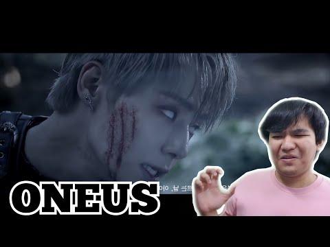 ONEUS - Come Back Home Concept Film | Reaction