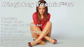 Dj Remix Full lagu DJ India Paling Enak Didengar 2017