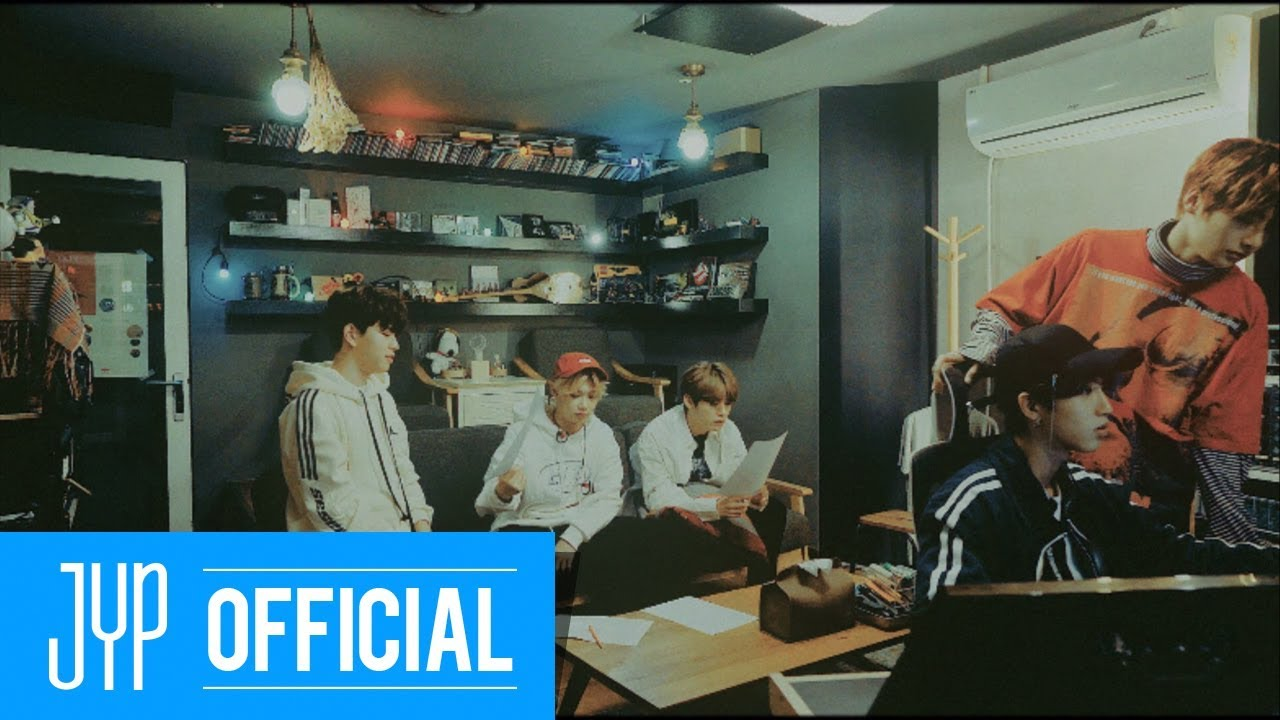 STRAY KIDS RELEASES TEASER VIDEO