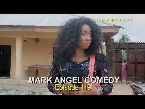 DON'T OFF IT Mark Angel Comedy Episode 119