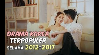 Video 12 Drama Korea Terpopuler di 2012-2017 MP3, 3GP, MP4, WEBM, AVI, FLV Februari 2018