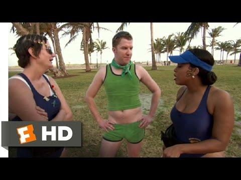 Reno 911!: Miami (7/10) Movie CLIP - Terry's Lewd Behavior (2007) HD (видео)