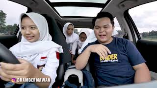 Video Mengendara mobil MP3, 3GP, MP4, WEBM, AVI, FLV Februari 2019
