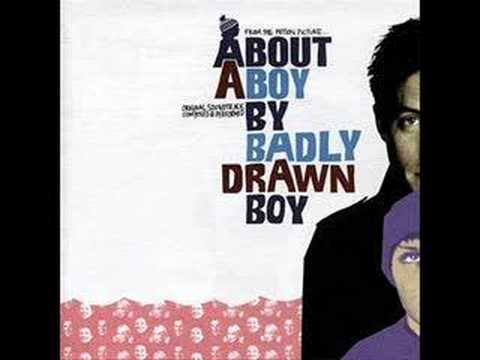 Something to Talk About (Song) by Badly Drawn Boy