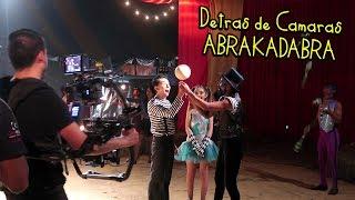Video Abrakadabra Detrás de Camaras, Me Corto la Mano y Amara Cabeza Rapada - VLOG #80 MP3, 3GP, MP4, WEBM, AVI, FLV Februari 2019