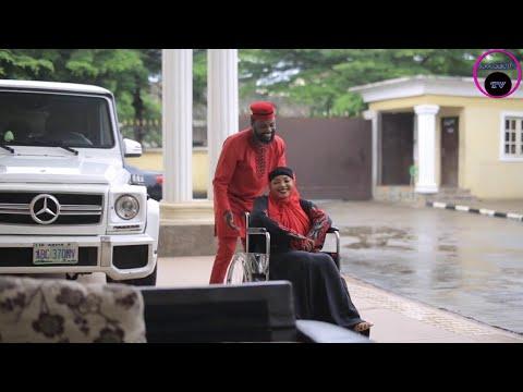 Dafin So Latest Nigerian Hausa Film Song 2020 (Nura M Inuwa)