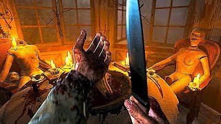 Video Top 15  New Upcoming HORROR GAMES of 2018 & 2019 | PS4 Xbox One PC MP3, 3GP, MP4, WEBM, AVI, FLV September 2018