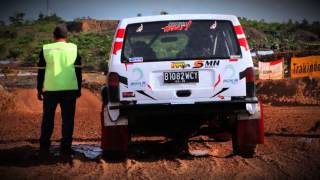 Batulicin Indonesia  city pictures gallery : IXOR - METRO TV Eps 1, Indonesia eXtreme Offroad Racing (IXOR)-1, Batulicin - KalSel