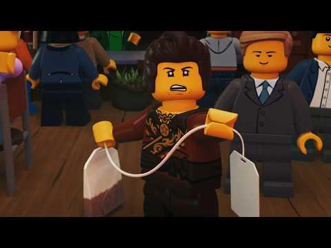Names - LEGO NINJAGO - Wu's Teas Episode 5