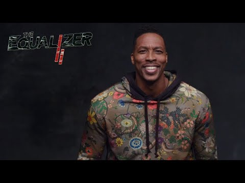 "The Equalizer 2 - NBA Finals Spot #3-""Dwight Howard""?>"